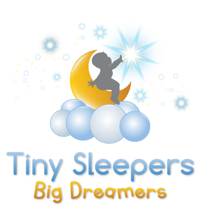 Tiny Sleepers Big Dreamers Retina Logo